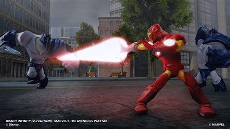 strikecom disney infinity marvel super heroes