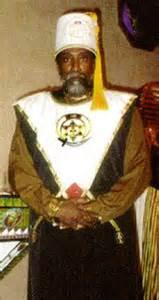 Dr York The Supreme Grand Master Dr Malachi York