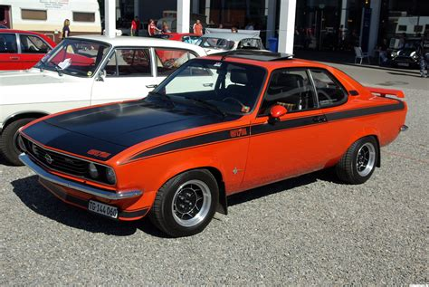 1975 opel manta interior opel manta a 1970 1975 coupe outstanding cars