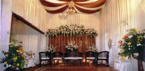 wedding organizer murah bekasi harga paket pesta pernikahan di rumah dan gedung jakarta