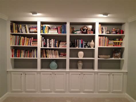 Bookcase Designs by Stephanie Kraus Designs Monster Bookcase Restyled Three Ways