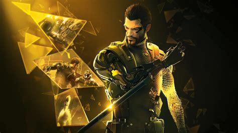 Hoodie Deus Ex Divided 02 10 best deus ex mankind divided wallpapers hd inspirationseek
