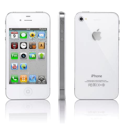 Iphone 4s 32gb White apple iphone 4s 32gb white never locked hsdpa gsm cdma