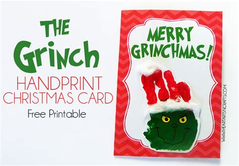 Grinch Card Template by Best Photos Of Printable Grinch Grinch