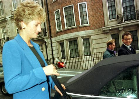 Paul Burrell Give It A Rest by Princess Diana S Bodyguard Paul Burrell To Appear On Late