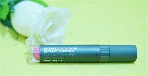 Review Harga Mineral Botanica Soft Matte Lip review mineral botanica soft matte lip pink