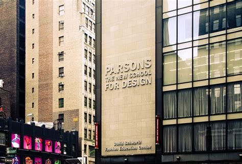 design fashion school new york video parsons school of fashion sits down with mary