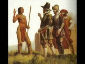 squanto thanksgiving squanto facts information pictures encyclopedia com