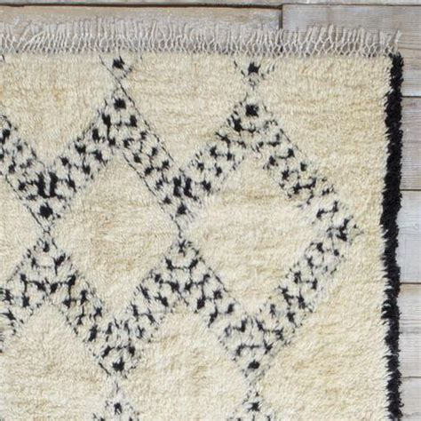 West Elm Moroccan Rug by Found Moroccan Berber Rug 9 Bordered Diamonds West Elm