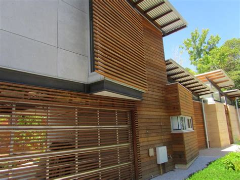 cladding house designs cladding australian architectural hardwoods residential exteriors pinterest