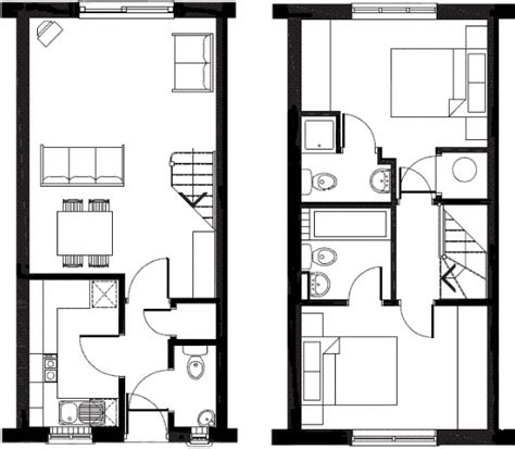 terraced house plans uk terraced house plans uk house and home design