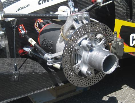 Formula Student Brake System Design Julier Formula Student Electrical Race Car As Television