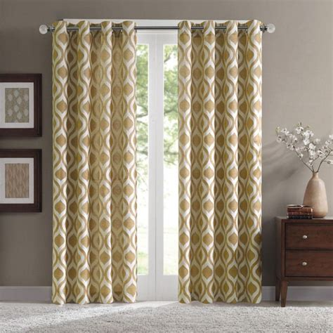 Soft Yellow Curtains 1000 Ideas About Burnt Orange Curtains On Pinterest Burnt Orange Decor Tuscan Curtains And