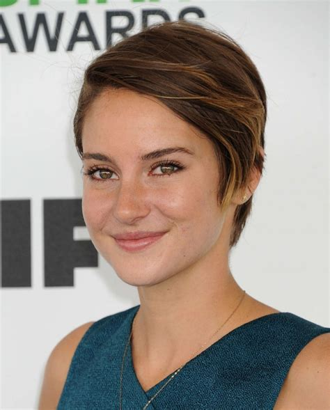 shailene woodley 2014 shailene woodley 2014 film independent spirit awards 06