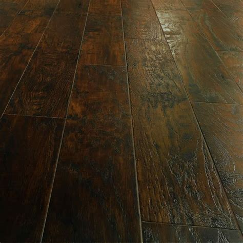 Karndean Art Select Hickory Peppercorn EW02 Vinyl Flooring