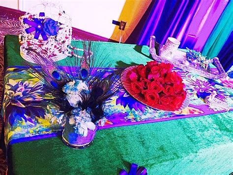 krishna themes com krishna theme baby shower party ideas photo 6 of 31