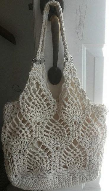 free crochet pattern pineapple bag 17 best images about stuff to buy on pinterest patrones