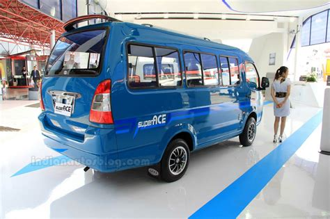 design ace indonesia tata super ace to launch in indonesia in the coming months