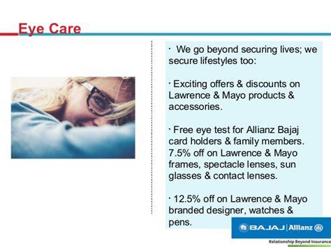 bajaj allianz policy no value added services on bajaj allianz health insurance policy