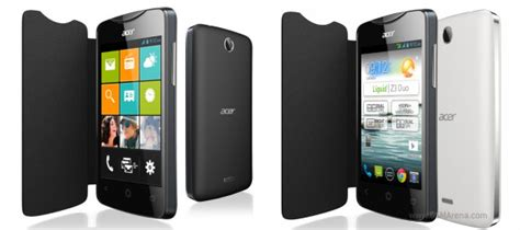 Hp Acer Liquid Z3 acer liquid z3 pictures official photos