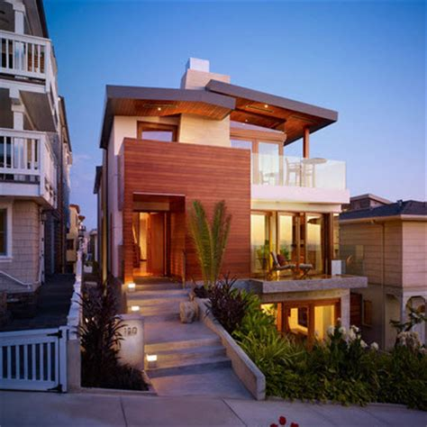 fachadas de casas modernas todo para dise 241 ar una hermosa
