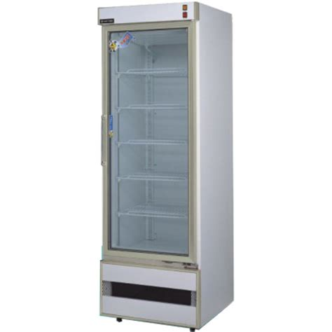 Glass Door Ta Ta 400 Single Glass Door Commercial Refrigerator