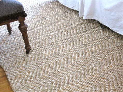 herringbone area rug elysian jute boucle herringbone area rug copycatchic