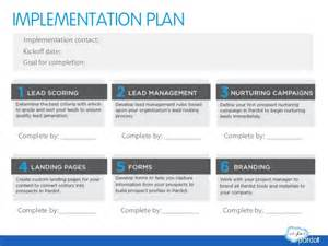 implementation plan template powerpoint pics for gt implementation plan template powerpoint