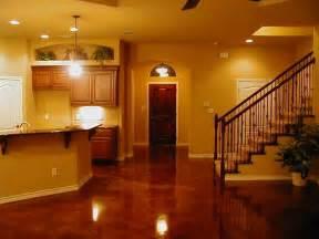 Rubber Floor Tiles Basement by 3 Basement Flooring Options Best Ideas For Your Basement