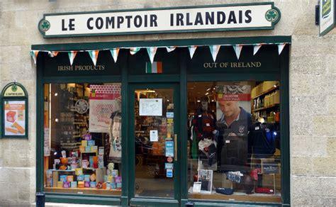comptoir irlandais brest bordeaux le comptoir irlandais