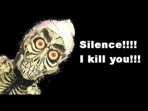 I Kill You by Silence I Kill You