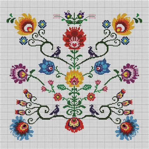 patrones para bordado en punto cruz de rosita fresita en bordado punto de cruz patrones gratis imagui punto