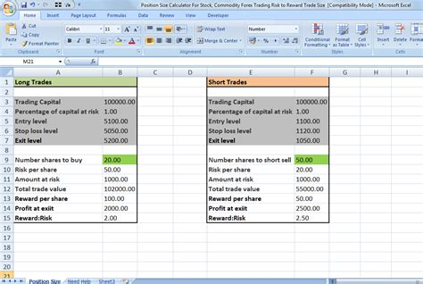 excel course cell size and formatting image gallery excel sizing