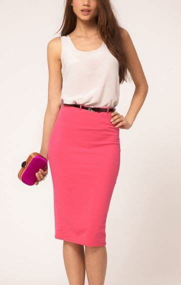 8 Figure Loving Skirts For Summer by 315 Best Fashion Images On Pencil Skirts