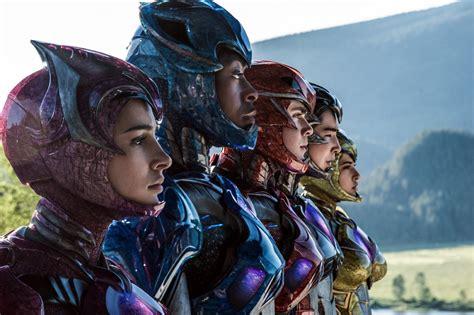 film robot power rangers power rangers movie will feature alpha 5 dinozords
