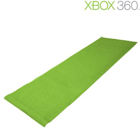 Xbox Mat by Xbox 360 Kinect Fitness Mat