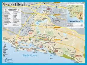 directions to newport newport ca