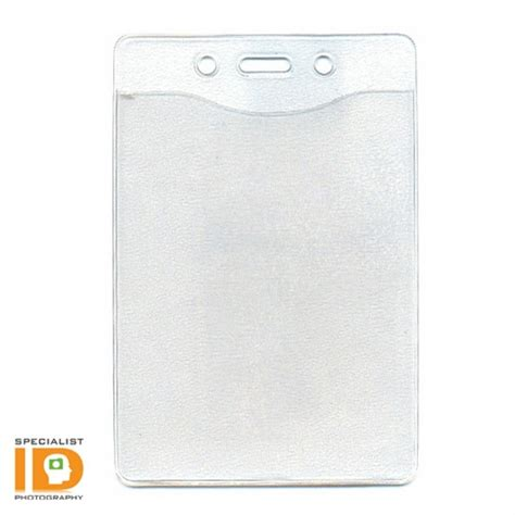 Convention Name Card Holder Template by 1815 1450 Clear 3x4 Badge Holder Specialistid