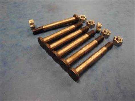 Conrod Bolt Nut T Kijang triumph conrod bolt set 70 9727 trident t150 t160 rocket 3