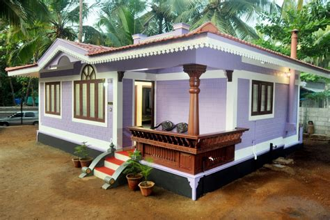 house designs kerala style low cost affordable home ch137 floor plans with low cost to build