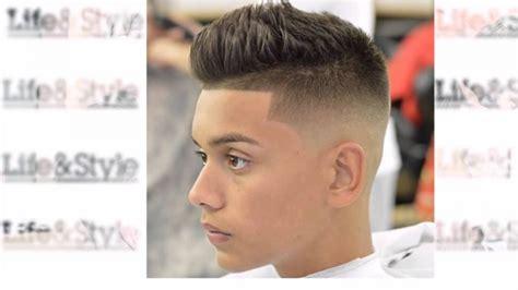 Moderne Haarschnitte 2016 by 20 Tendenzen F 252 R Moderne Herrenfrisuren Frisurentrends