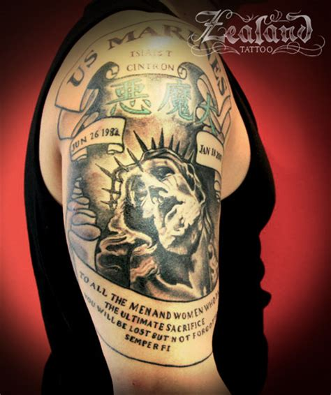 best tattoo in queenstown black grey tattoo gallery zealand tattoo