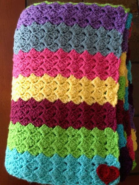 Trellis Crochet Pattern Cool Amp Easy Crochet Blankets With Lots Of Tutorials And