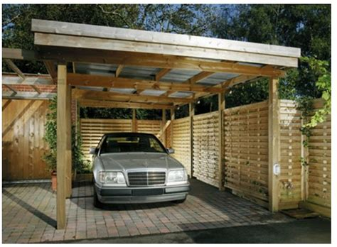 desain atap garasi rumah contoh garasi rumah modern dan sederhana rumah minimalis