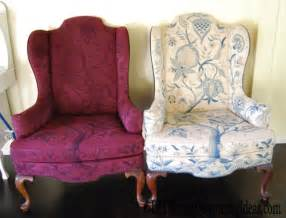 upholstery spray paint before and after photos