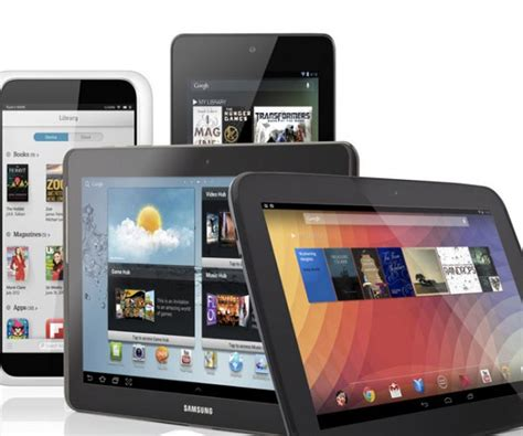 upcoming android tablets top 10 best upcoming android tablets 2015