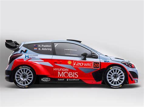 hyundai mobis parts hyundai mobis world rally team