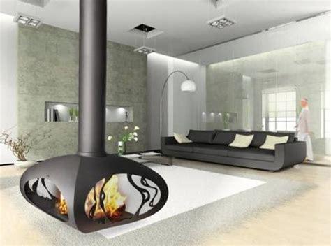 cheminee contemporaine suspendue cheminee suspendue contemporaine foyer ouvert