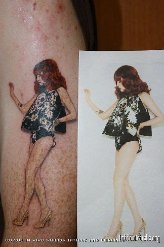 florence and the machine tattoo florence and the machine tattoos