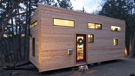 tiny houses cost cost of a tiny home howmuchdoesitcost com